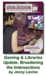Gaming & Libraries Update